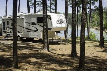 Toledo Bend Lake Real Estate, Home,