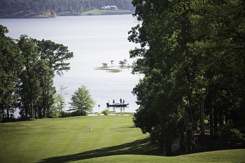 Cypress Bend Golf And Conference Resort Toledo Bend Lake
