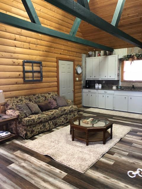 Beech Creek Cabin Toledo Bend Lake Country