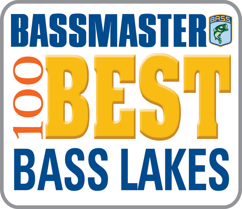 Bassmaster magazine names Toledo Bend #1 Lake in Country