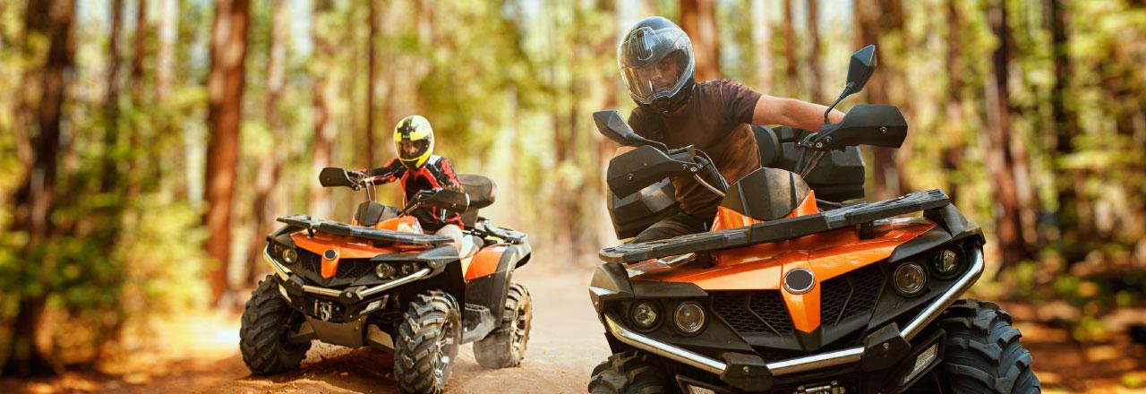 Sabine Parish ATV Trails