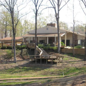 Sabine Parish Bed & Breakfast