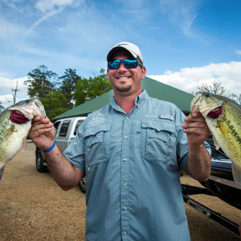Sabine Parish Fishing Guides