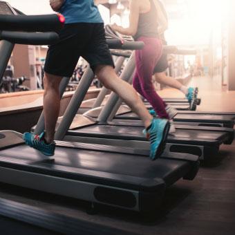 Sabine Parish Health & Fitness
