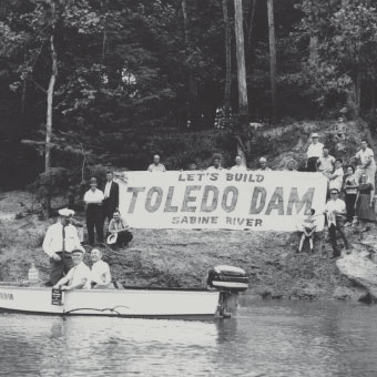 The Making of America's No. 1 Bass Fishery