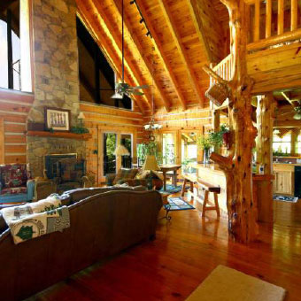 Toledo Bend Lake Country Lodges