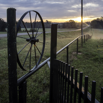 Negreet - Sabine Parish Louisiana