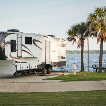Toledo Bend Lake Country RV & Campgrounds