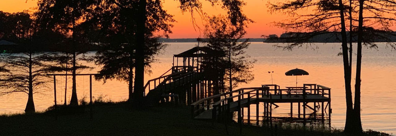 Toledo Bend Lake Country Vacation Home Rentals