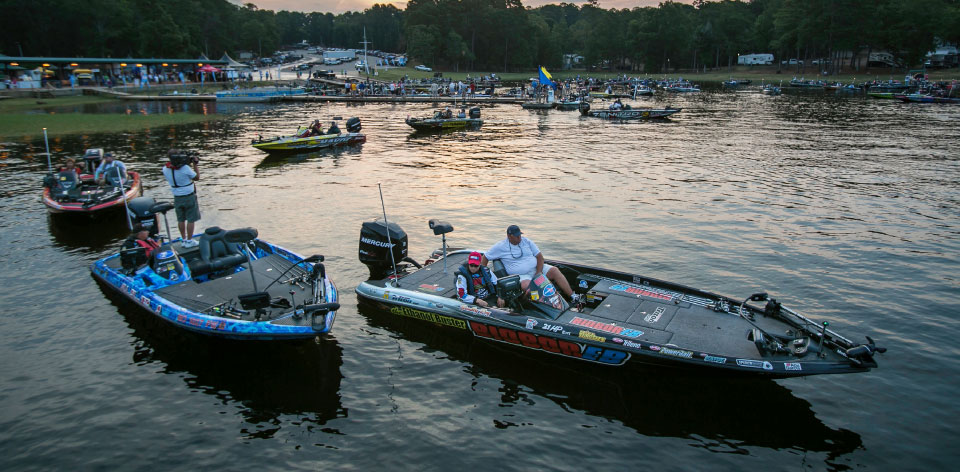 Fishing tournaments toledo bend lake country for Toledo bend fishing