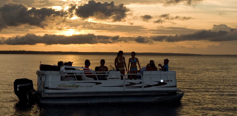 Boat Rentals Toledo Bend Lake Country