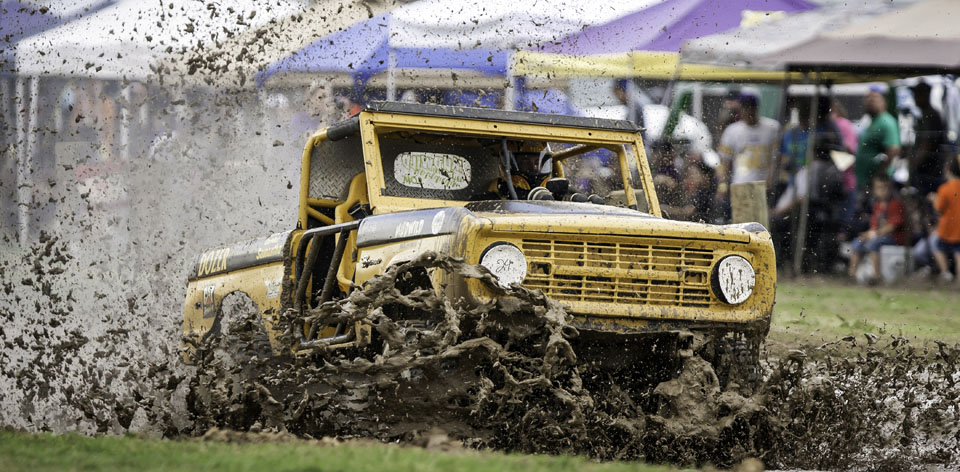 Mudtruck Madness Toledo Bend Lake Country