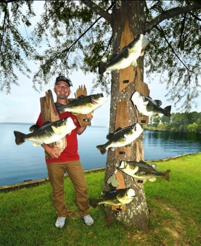 How Toledo Bend Became The 1 Bass Fishing Lake In The Nation Two Years In A Row Toledo Bend Lake Country