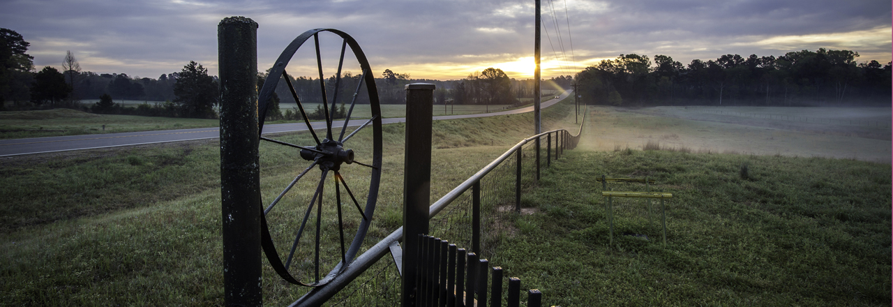 Historic spots abound in Toledo Bend Lake Country