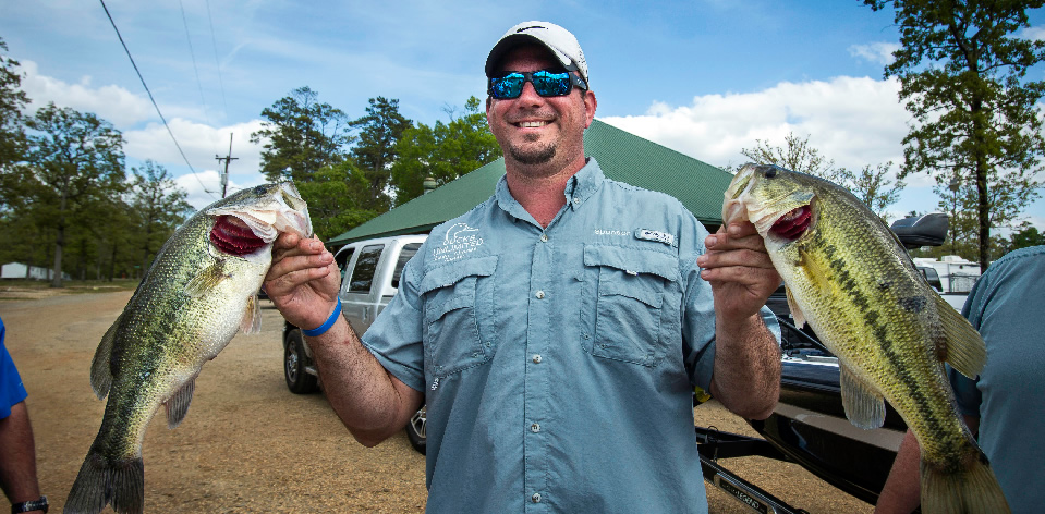 Fishing regulations toledo bend lake country for Toledo bend fishing