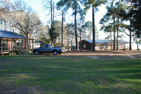 Turtle Beach Lodge Toledo Bend Lake Country